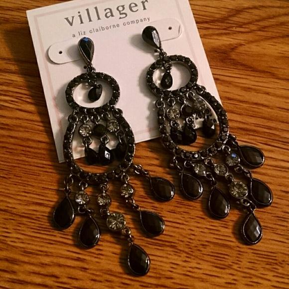 villager Jewelry - Earrings
